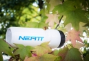 Bidon Neatt 800 ml Blanc
