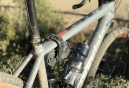 All Mountain Style OS Strap Frame Strap Black