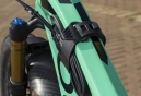 Sangle Élastique All Mountain Style OS Strap Vert