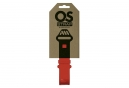 All Mountain Style OS Strap Frame Strap Red