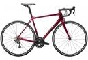 Vélo de Route Trek Emonda SL 6 Shimano Ultegra 11V 2020 Rouge / Noir