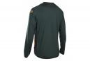 T-Shirt Manches Longues ION Traze Jaune
