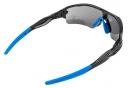 Paire de Lunettes Neatt NEA00279 Noir Bleu - 4 Écrans