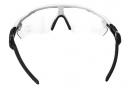 Paire de Lunettes Neatt Blanc Noir - Écran Transparent