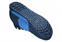 Scarpe MTB MAVIC Deemax Elite Flat Blu Indaco / Blu scuro