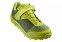 MAVIC XA Matryx MTB Shoes Lime Green