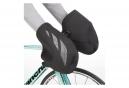 Tucano Urbano Hand Grip Cover for Road Bike Nautilus Black