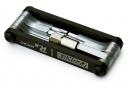 Pedro's RX Micro Multi Tool 9 Black