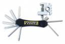 Pedros Multi Tool ICM 21 Werkzeuge