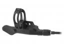Commande Tige de selle Oneup collier 22,2mm Noir