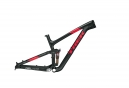 Trek Top Fuel Frameset 29'' 2018 Black / Red