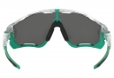 Gafas Oakley Jawbreaker Crystal Pop Collection blue (light)¤clear black Prizm Black