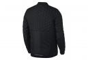 Nike AeroLoft Thermal Zip Jacket Black