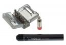 TOPEAK Torque Wrench NANO TORQBAR 6Nm 5 Functions