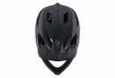 Troy Lee Designs Stage Stealth Full Face Helmet Matte Black
