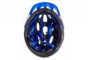 Casco Bell Tracker Bleu