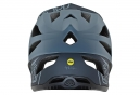 Troy Lee Designs Stage Stealth Full Face Helmet Matte Grey