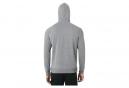 Oakley Hooded Sweatshirt LS B1B Light Grey