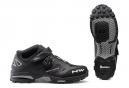 Chaussures VTT Northwave Enduro Mid Noir