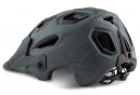 Casque All Mountain Bluegrass Golden Eyes Gris Anthracite Mat