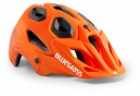 Casque All Mountain Bluegrass Golden Eyes Orange Mat