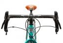 Kona Sutra Gravel Bike Shimano Deore / Alivio 9S 2019 Seafoam Blue