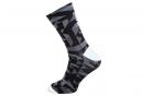 LeBram Team Socks Black Camo