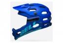 Casque Bell Super 3R MIPS Bleu 2021