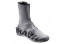MAVIC Cosmic Pro H20 Vision Shoe Cover Grey / Black