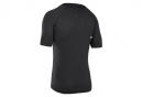 T-Shirt Manches Courtes ION Base Noir