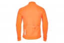POC Avip Ceramic Thermal Jersey Orange