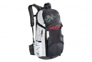 Evoc FR Trail Unlimited Backpack 20L Black White
