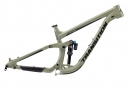 Transition Patrol Alu 27.5 '' Cuadro MTB | Fox DPX2 Performance Elite Grey