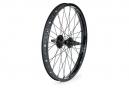 Eclat Rear Wheel Trippin Straight / Pulse Black