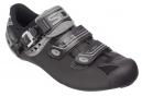 Chaussures Route Sidi Genius 7 Noir Shadow Mega