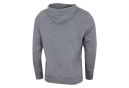 Oakley Sweat with Hood Ellipse FZ Grey