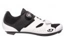 Zapatillas Carretera Giro Savix Blanc / Noir
