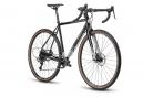 Bombtrack Hook 2 Gravel Bike Sram Rival 11s Negro 2019