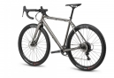 Bombtrack Gravel Bike Hook Ext Sram Rival 11s gris mate 2019