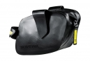 Sillín de seguridad Dynawedge Topeak resistente a la intemperie negro