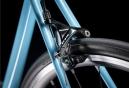 Vélo de Route Trek Emonda SL 5 Shimano 105 11V 2019 Bleu / Noir