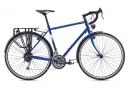 Vélo de Voyage Fuji Touring Shimano Alivio 9V Bleu 2019