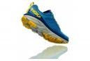 Chaussures de Trail Hoka One One Challenger ATR 5 Bleu / Jaune