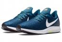 Chaussures de Running Nike Air Zoom Pegasus 35 Bleu