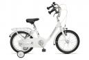 Bicicleta Infantil Peugeot LJ16 16'' Blanc