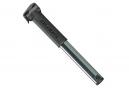 Syncros Boundary 2.0HP Hand Pump Basalt Grey Black (120 Psi / 8 Bar)