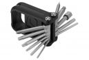 Syncros Matchbox 12 Multi-Tool 12 Functions Black