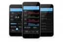 Home Trainer Tacx Flux S Smart T2900S