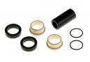Fox Racing Shox Kit Reducteurs 5 Pieces inox 8x29.97mm