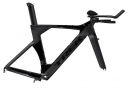 Trek Speed Concept Triathlon Frameset 2019 Black